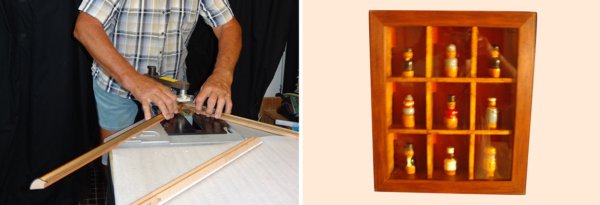 Custom Framing | Brisbane | Precision Picture Framing