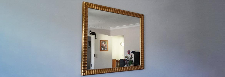 Mirrors | Brisbane | Precision Picture Framing