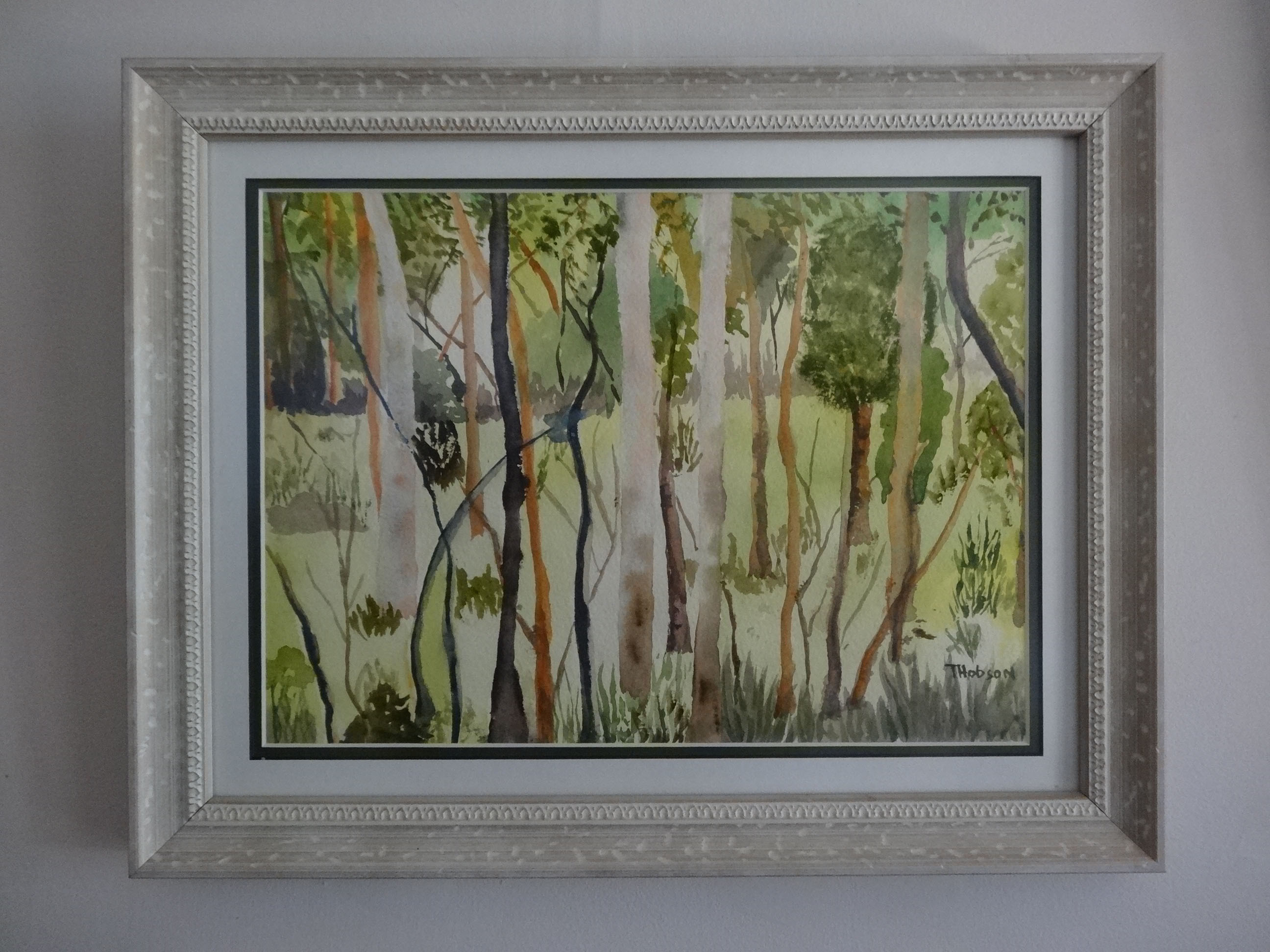 Picture Frames Brisbane | Mirrors | Custom Frames | Precision Picture Framing | Dsc03159